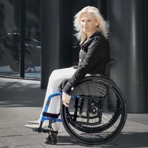 Küschall Compact Foldable manual wheelchair