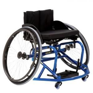 Manual wheelchairs sport