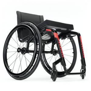Manual wheelchairs active
