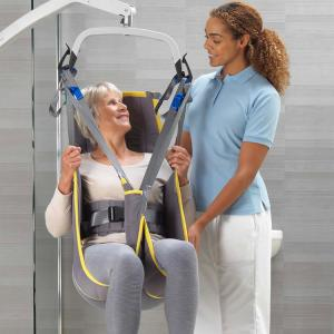 Invacare Slings Opitmised new Range