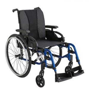 Wheelchair - Medium active - Invacare - Subcategory