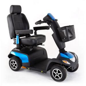Electric mobility scooter Sub Category Invacare