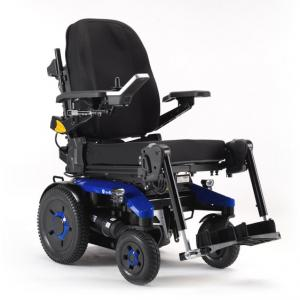 Powered wheelchair Indoor / Outdoor Sub Category Invacare