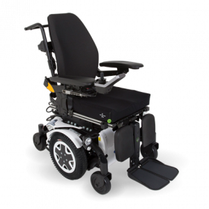 Power Wheelchairs and Mobility Scooters - Invacare Europe